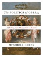 The Politics of Opera