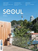 SEOUL Magazine September 2018