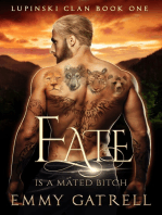 Fate is a Mated Bitch