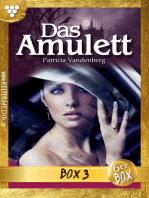 Das Amulett Jubiläumsbox 3 – Liebesroman