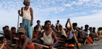 The World Isn't Prepared to Deal With Possible Genocide In Myanmar