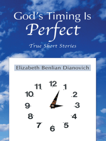 God's Timing Is Perfect: True Short Stories