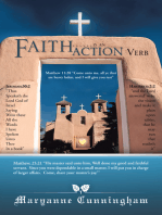 Faith……Is an Action Verb