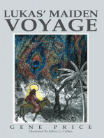Lukas' Maiden Voyage