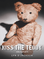 Kiss the Teddy