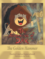The Adventures of Dax: The Golden Hammer