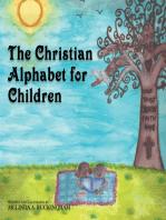 The Christian Alphabet for Children