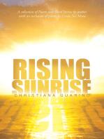Rising Sunrise