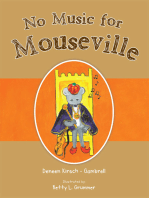 No Music for Mouseville