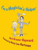 I'm a Magician's Helper