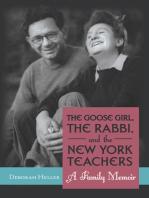 The Goose Girl, the Rabbi, and the New York Teachers