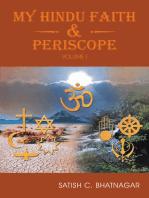 My Hindu Faith and Periscope