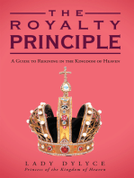The Royalty Principle