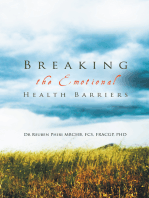 Breaking the Emotional Health Barriers