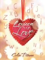 Lexicon of Love