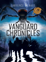 The Vanguard Chronicles