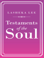 Testaments of the Soul