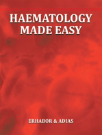 Haematology Made Easy