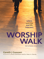 Worship Walk