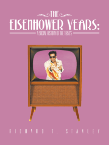The Eisenhower Years: a Social History of the 1950'S