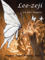 Lee-Zejí, La Flor Mágica
