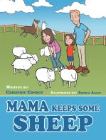 Mama Keeps Some Sheep