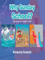 Why Sunday School?
