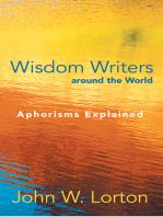 Wisdom Writers Around the World
