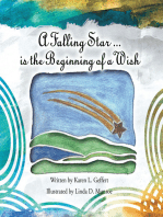 A Falling Star ...Is the Beginning of a Wish