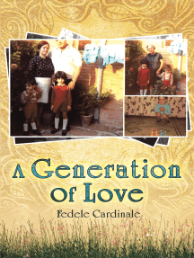 A Generation of Love