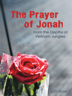 The Prayer of Jonah