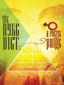 The Dyke Diet: a Poetic Purge