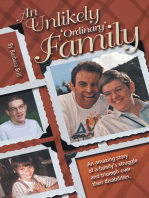 An Unlikely, Ordinary Family