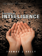 Concepts of Intelligence