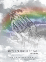 In the Promises of God, I Have Hope