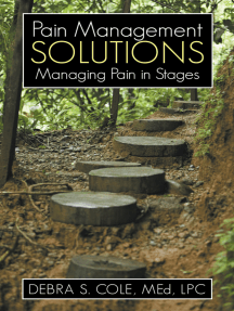 Pain Management Solutions: Managing Pain in Stages