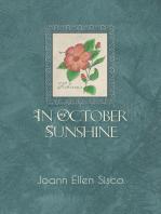 In October Sunshine