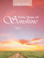 Daily Dose of Sonshine