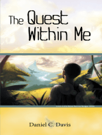 The Quest Within Me