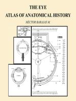 The Eye: Atlas of Anatomical History