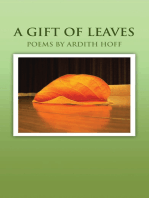 A Gift of Leaves