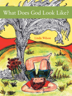 What Does God Look Like?