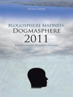 Blogosphere Madness
