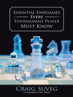 Essential Endgames Every Tournament Player Must Know
