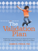 The Validation Plan
