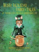 Irish Holiday Fairy Tales