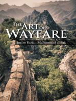 The Art of Wayfare
