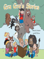 Gra Gra's Stories
