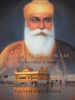 Ek Onkar Satnam: The Heartbeat of Nanak