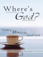 Where'S God?
